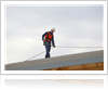 epdm roofing for commercial space